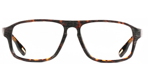 Eyeglass Frames From Kingsman : Ota in Bourbon Tortoise - Eyewear - Unisex Trioo